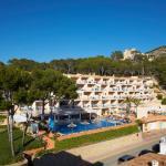 Hotel Pictures: Universal Aparthotel Don Camilo, Sant Elm