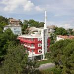 Duparc Hotel, Gabicce Mare