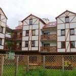Apartamenty Owocowe, Rowy