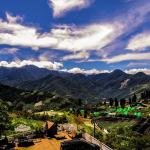 Cing Jing Homeland Resort Villa, Renai