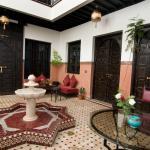 Riad Agdim, Marrakech