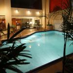 Convair Hotel, Ciudad del Este