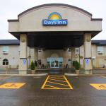 Hotel Pictures: Days Inn & Suites Thompson, Thompson