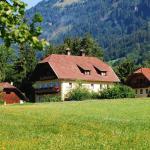 Hotel Pictures: Klieber - Urlaub am Biobauernhof, Millstatt