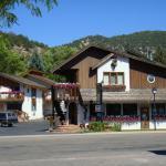 Starlight Lodge,  Glenwood Springs