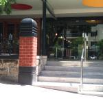 Zdjęcia hotelu: Riverview on Mount Street, Perth
