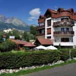APLEND Villa Beatrice,  Tatranská Lomnica