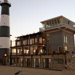 Pelican Point Lodge, Walvis Bay