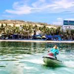 Song Bien Xanh Resort, Mui Ne