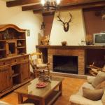 Hotel Pictures: Vivienda Turística Rural Casa Camilo, Segura de la Sierra