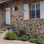 Hotel Pictures: Appartement 5 rue Principale, Availles-Limouzine