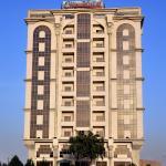 City Hotel,  Ras al Khaimah