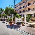 Hotel Conte, Ischia