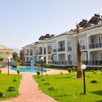 Legend Apartments, Fethiye
