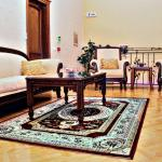 Swan Hotel, Baku