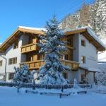 Haus Untergand, Sankt Anton am Arlberg