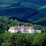 Hotel Pictures: Peebles Hydro, Peebles
