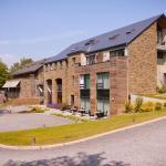 Zdjęcia hotelu: Hampshire Hotel - Auberge La Grande Cure, Marcourt