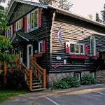 Auberge Le Lupin B&B, Mont-Tremblant