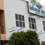 Island Time Motel,  Kuah
