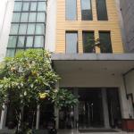 N Hotel, Jakarta