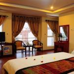 Champa Hotel Da Nang, Da Nang