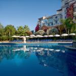 Sant Alphio Garden Hotel & SPA, Giardini Naxos