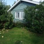 Fritidshus i Sandbergen,  Stora Frö
