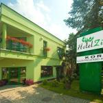 Hotel Zielony,  Poznań