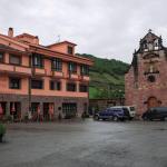 Hotel Restaurante Casa Pipo, Tuña