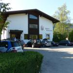Hotellikuvia: Pension Hohenrainer, Reutte