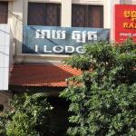 I Lodge, Siem Reap