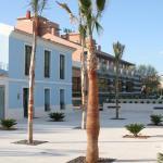 Hotel Pictures: Spa Jardines de Lorca, Lorca