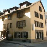 Hotel Pictures: Backpacker Planaterra, Chur