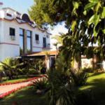Hotel Villa dei Cesari, Augusta