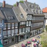 Fachwerkferienhaus Helmbrecht,  Goslar