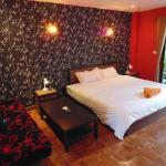 Cocco Resort, Pattaya South