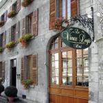 Fotos de l'hotel: Hotel Le Vieux Logis, Rochefort