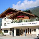 Zdjęcia hotelu: Hotel Garni Glück Auf, Mayrhofen