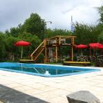 Zdjęcia hotelu: Cabañas Tierra del Sol Aldea de Montaña, Los Árboles