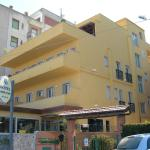 Hotel Sabbie d'Oro, Giardini Naxos