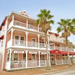 The Riverview Hotel - New Smyrna Beach, New Smyrna Beach