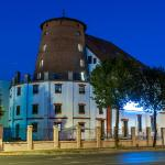 Malom Hotel, Debrecen