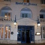 Hotel Pictures: Logis Hôtel De France, Loches