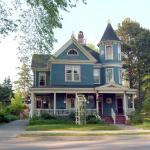 Hotel Pictures: At the Turret Bed & Breakfast, Annapolis Royal
