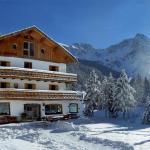 Hotel Alpenhof, Solda