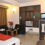 Hotel India International Deluxe,  New Delhi