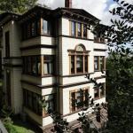 Pension Tannenrausch,  Friedrichroda