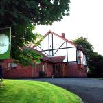 Ashgrove Villa B&B, Londonderry