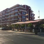 Cabana Beach Club Complex,  Nesebar